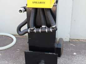 Pneumatic Vacuum Cleaner - picture2' - Click to enlarge