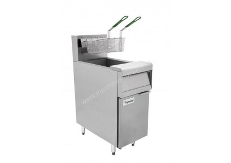 Frymaster MJ140 / PMJ135GSE Single pan 20litre deep fryer