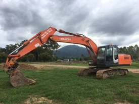 2007 Hitachi ZX 200-3, 20 Ton Excavator - picture0' - Click to enlarge