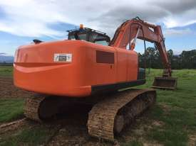 2007 Hitachi ZX 200-3, 20 Ton Excavator - picture1' - Click to enlarge