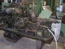 WARD LATHE NO 3 A - picture0' - Click to enlarge