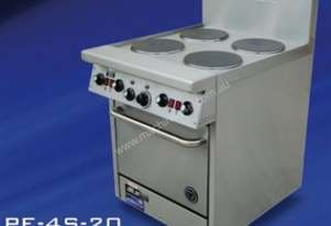 Goldstein   Electric Range Oven