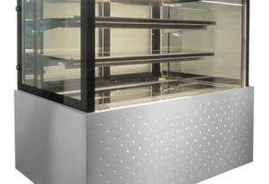 F.E.D. SG090FE-2XB Belleview Heated Food Display - 900mm