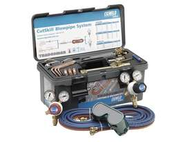 CIGWELD CUTSKILL TRADESMAN OXY ACET KIT 208001 - picture0' - Click to enlarge