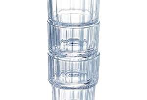 Arcoroc Norvege Stacking Old Fashioned Tumbler 200ml 7oz (Box 72)