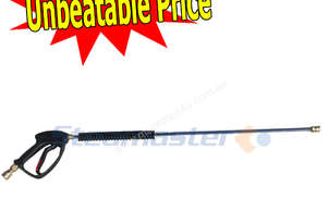 Pressure Washer Gun and Lance Assembly 700mm with Quick Connects  High Pressure Water Cleaners