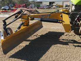 2020 MK MARTIN 10XD-150 HYDRAULIC EXTREME DUTY GRADER BLADE (10' CUT) - picture0' - Click to enlarge
