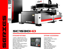 CNC Router - 1530 Kitchen Cabinet 1500 x 3000 - 2018 Model - picture0' - Click to enlarge
