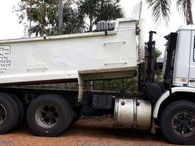 Scania 113M Tandem Axle Tipper.  TS384 - picture2' - Click to enlarge