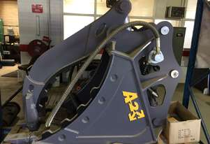 New Attach2 MGB300 23T - 33T Excavator Multi-Grab