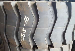 23.5-16 earthmover / wheel loader / telehandler / machinery tyre