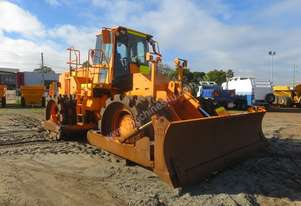 2004 CATERPILLAR 825GII SOIL COMPACTOR