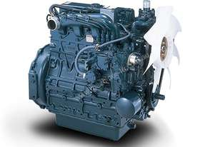 Kubota V2403-M   REPOWER ENGINE