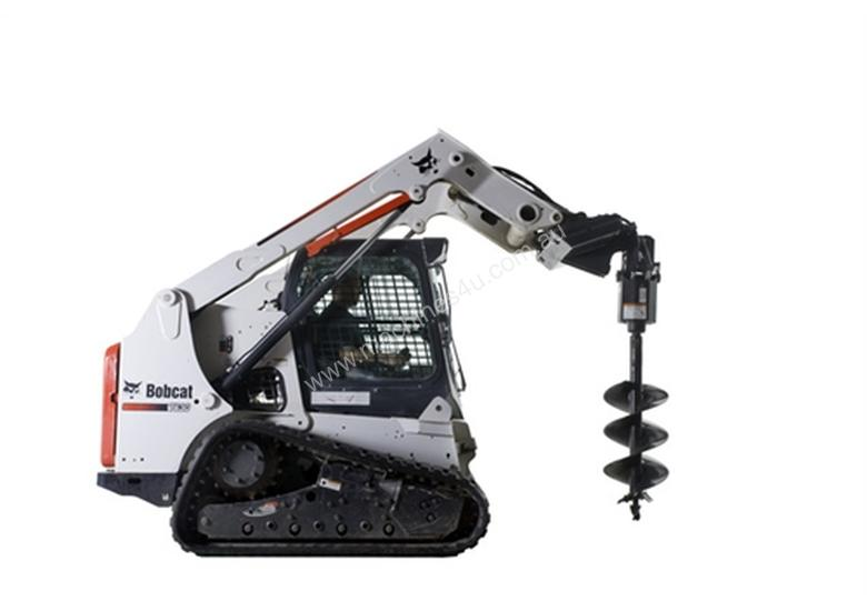 T630 Compact Track Loader