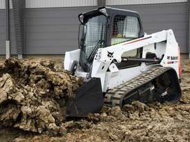 T630 Compact Track Loader - picture2' - Click to enlarge
