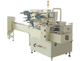 Flow Wrapper (On-end packing) - picture0' - Click to enlarge