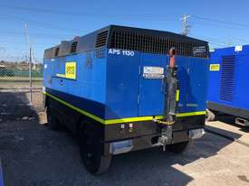 Atlas Copco PTS1200, 10bar Oil Free Diesel Air Compressor 1200cfm, 3 Month Warranty - picture0' - Click to enlarge
