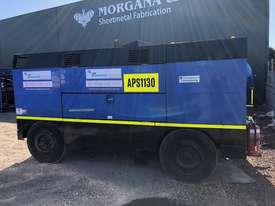 Atlas Copco PTS1200, 10bar Oil Free Diesel Air Compressor 1200cfm, 3 Month Warranty - picture1' - Click to enlarge