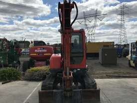 Kubota KX161-3ST Excavator - picture1' - Click to enlarge