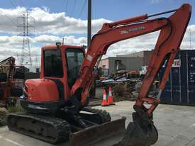 Kubota KX161-3ST Excavator - picture2' - Click to enlarge