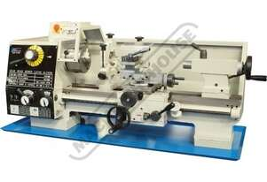 AL-250G Bench Lathe Ø250 x 500mm Turning Capacity - Ø26mm Spindle Bore 12 Geared Head Speeds 80 ~