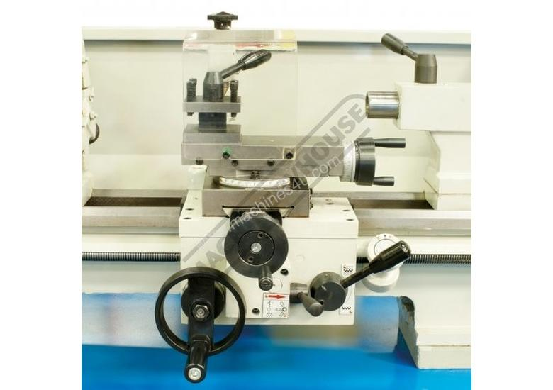 AL-250G Bench Lathe 250 x 500mm Turning Capacity - 26mm Spindle Bore