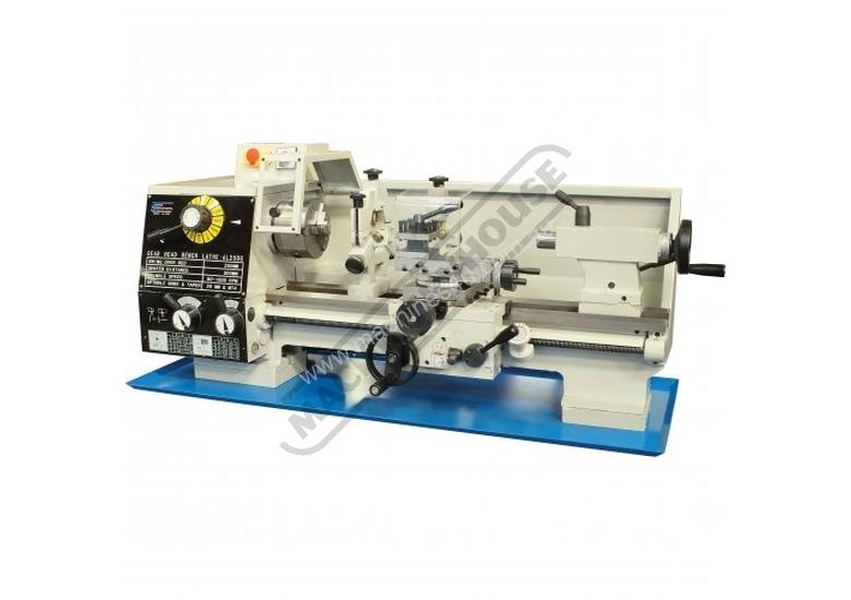 AL-250G Bench Lathe 250 x 500mm Turning Capacity