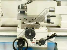 AL-250G Bench Lathe 250 x 500mm Turning Capacity - picture9' - Click to enlarge