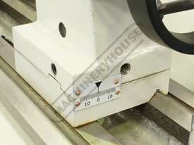 AL-250G Bench Lathe 250 x 500mm Turning Capacity - picture18' - Click to enlarge
