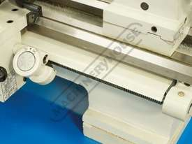 AL-250G Bench Lathe 250 x 500mm Turning Capacity - picture16' - Click to enlarge