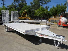 9 Ton Heavy Duty Tag Trailer ATTTAG - picture0' - Click to enlarge
