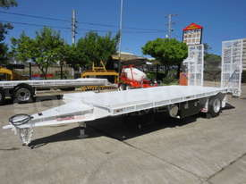 9 Ton Heavy Duty Tag Trailer ATTTAG - picture4' - Click to enlarge