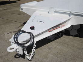 9 Ton Heavy Duty Tag Trailer ATTTAG - picture5' - Click to enlarge