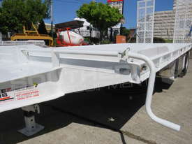 9 Ton Heavy Duty Tag Trailer ATTTAG - picture9' - Click to enlarge