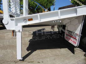 9 Ton Heavy Duty Tag Trailer ATTTAG - picture11' - Click to enlarge