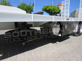 9 Ton Heavy Duty Tag Trailer ATTTAG - picture12' - Click to enlarge