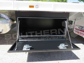 9 Ton Heavy Duty Tag Trailer ATTTAG - picture16' - Click to enlarge