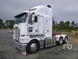 KENWORTH K200 BIG CAB Prime Mover (T/A) - picture1' - Click to enlarge