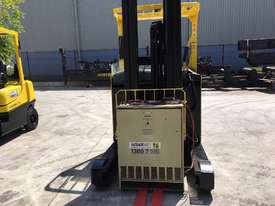 1.5 Sit Down Reach Truck - picture2' - Click to enlarge