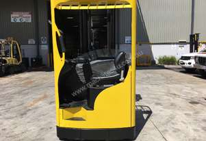 Hyster 1.5 Sit Down Reach Truck