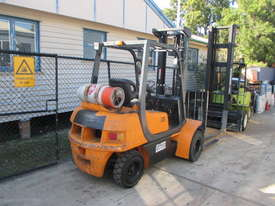 Samsung 2.5 ton LPG Used Forklift - picture3' - Click to enlarge