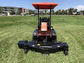 JACOBSEN TURFCAT 628D 4WD OUTFRONT - picture2' - Click to enlarge