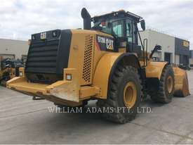 CATERPILLAR 972M Wheel Loaders integrated Toolcarriers - picture2' - Click to enlarge