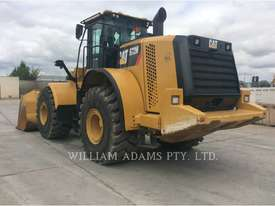 CATERPILLAR 972M Wheel Loaders integrated Toolcarriers - picture3' - Click to enlarge