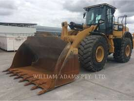 CATERPILLAR 972M Wheel Loaders integrated Toolcarriers - picture0' - Click to enlarge