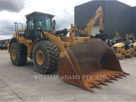CATERPILLAR 972M Wheel Loaders integrated Toolcarriers - picture1' - Click to enlarge
