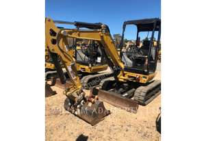 CATERPILLAR 302.7DCR Track Excavators