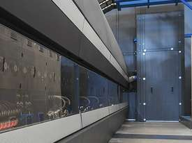 Keraglass VISION 800 Oscillating Tempering Furnace - picture4' - Click to enlarge
