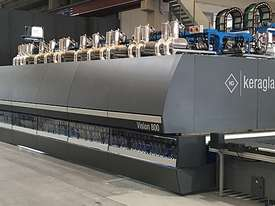 Keraglass VISION 800 Oscillating Tempering Furnace - picture6' - Click to enlarge