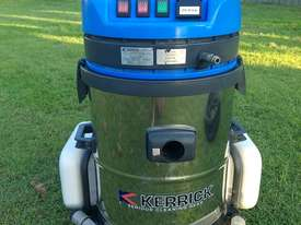 Kerrick Riviera hot water extraction carpet cleaning machine - picture0' - Click to enlarge